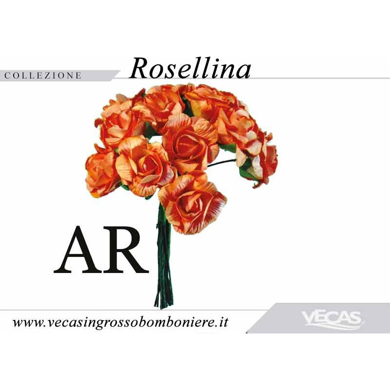 rosellina arancio