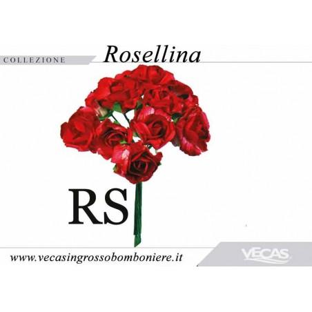 rosellina rossa