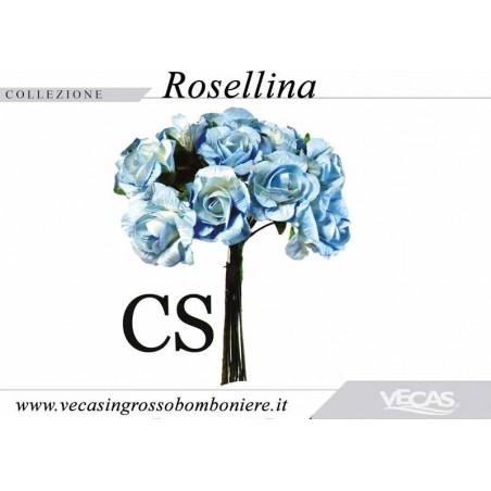 rosellina celeste