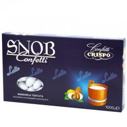 Confetti Snob Bianco - Vecas Ingrosso Bomboniere