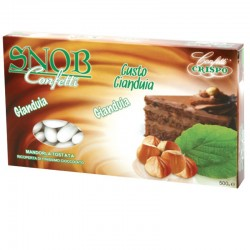 SNOB GIANDUIA 500 GR