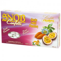 SNOB FRUIT PASSION 500 GR