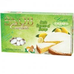 Confetti Snob caprese al limone gr500