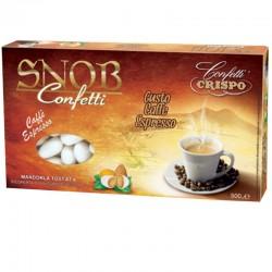 Confetti Snob caffe espresso 500 gr