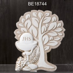 Icona albero con calice