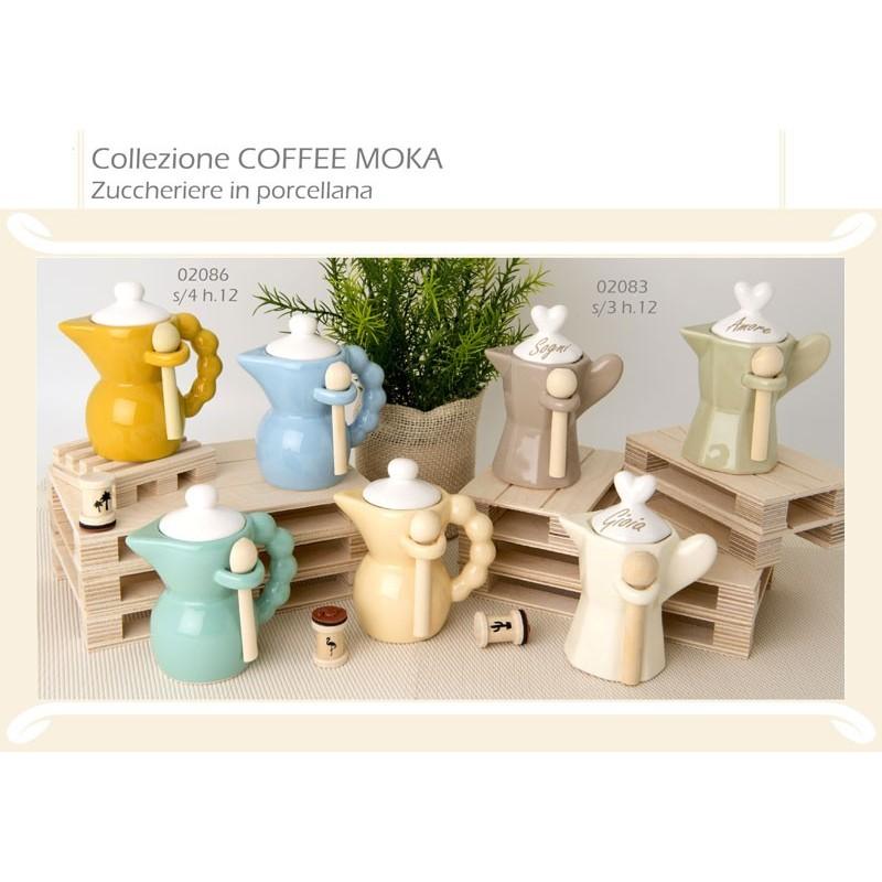 Collezione COFFEE MOKA