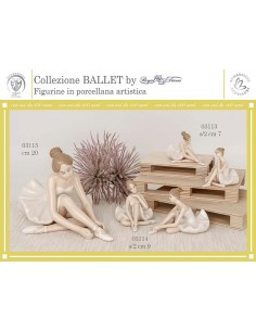 Collezione Ballet ballerine