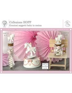 Collezione Hopp rosa