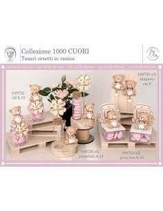 Collezione 1000 Cuori rosa