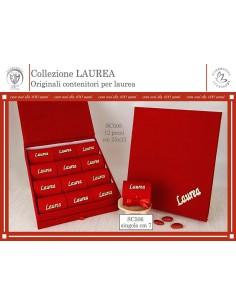 Collezione Laurea...