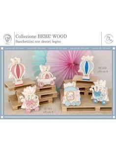 Collezione Bebè Wood