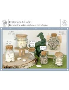 Collezione Glass