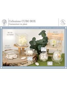 Collezione Cubo Box