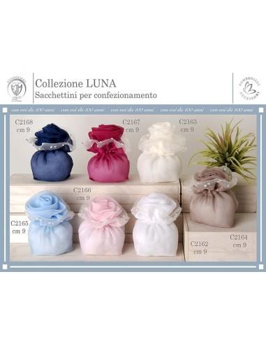Collezione Luna sacchetti colorati