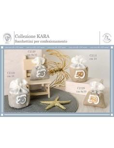 Collezione Kara sacchetti...
