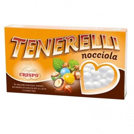 CONFETTI TENERELLI BIANCHI