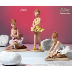 Ballerina porcellana NAVEL cm.15